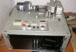Repeated plug insertion tester